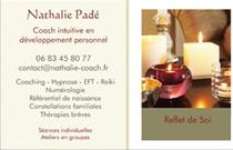 Nathalie - Coach de vie boulogne sur mer
